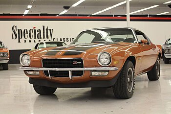 1971 Chevrolet Camaro Z28 for sale 100853474